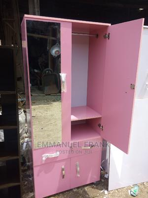Wardrobe With Mirror | Furniture for sale in Lagos State, Isolo