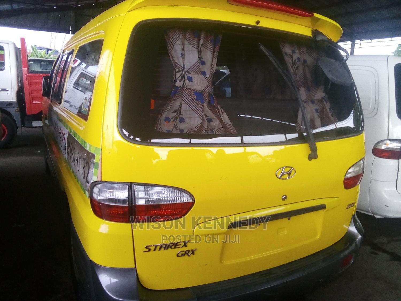 HYUNDAI : Starex: GRX | Buses & Microbuses for sale in Apapa, Lagos State, Nigeria