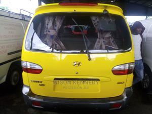 HYUNDAI : Starex: GRX | Buses & Microbuses for sale in Lagos State, Apapa