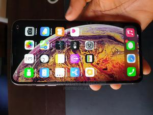 Apple iPhone XS Max 64 GB Gold | Mobile Phones for sale in Edo State, Auchi