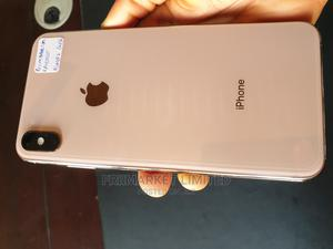 Apple iPhone XS Max 64 GB Gold   Mobile Phones for sale in Edo State, Auchi