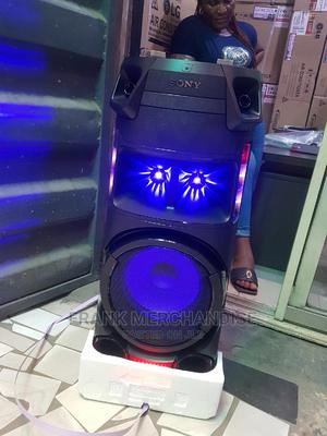 SONY Powerful Sound BY Smart High Power Bluetooth Wi-Fi   Audio & Music Equipment for sale in Lagos State, Ojo