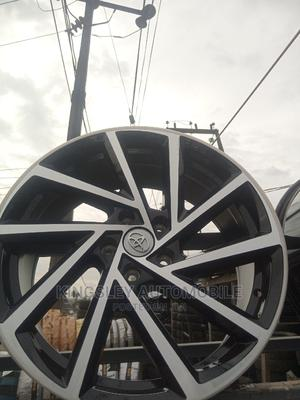 19 Inches Rim for Toyota Camry   Vehicle Parts & Accessories for sale in Lagos State, Ajah