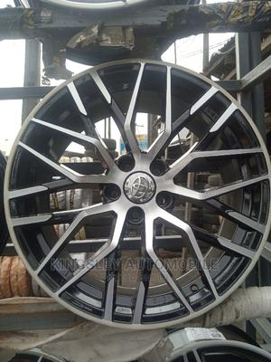 19 Inches Rim for Honda   Vehicle Parts & Accessories for sale in Lagos State, Ajah