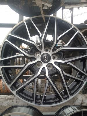 19 Inches Rim   Vehicle Parts & Accessories for sale in Lagos State, Ajah