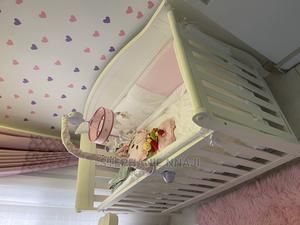 Delta Children Baby Crib | Children's Furniture for sale in Abuja (FCT) State, Wuse