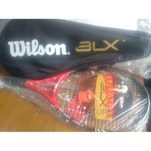 Lawn Tennis Racket   Sports Equipment for sale in Lagos State, Ikoyi