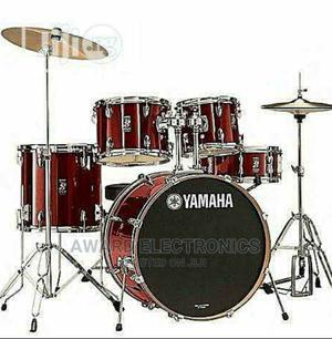 Original 5 Set Yamaha Drum | Musical Instruments & Gear for sale in Lagos State, Ikeja