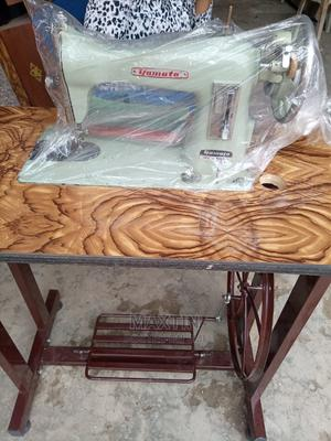 Ijamato Domestic Straight Sewing Machine | Home Appliances for sale in Lagos State, Mushin