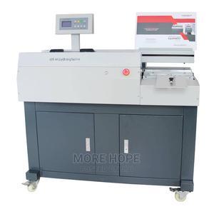 Binding Machine Cover Automatic Feeding | Printing Equipment for sale in Lagos State, Mushin
