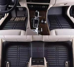 Original Leather Mat   Vehicle Parts & Accessories for sale in Lagos State, Ikeja