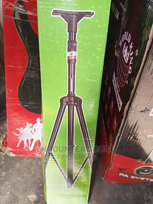 Strong Base Speaker Stand   Accessories & Supplies for Electronics for sale in Lagos State, Ojo