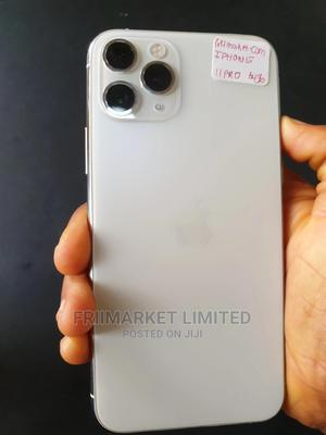 Apple iPhone 11 Pro 64 GB White | Mobile Phones for sale in Edo State, Ekpoma
