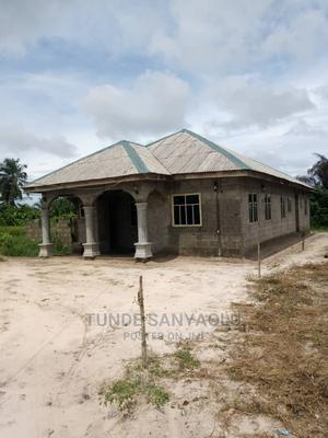 4bdrm Block of Flats in Real Estate, Badagry / Badagry for Sale | Houses & Apartments For Sale for sale in Badagry, Badagry / Badagry
