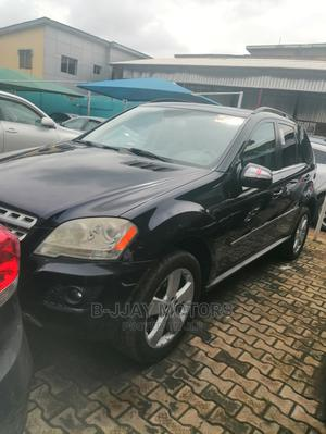 Mercedes-Benz M Class 2010 ML 350 4Matic Blue | Cars for sale in Lagos State, Ikeja
