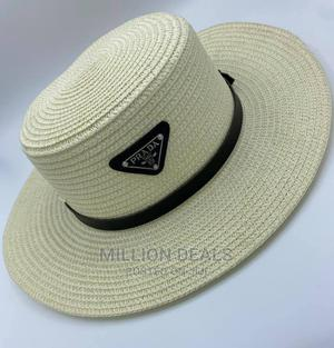 Men's Luxury Mid Brim Sun Beach Hat | Clothing Accessories for sale in Lagos State, Ikorodu