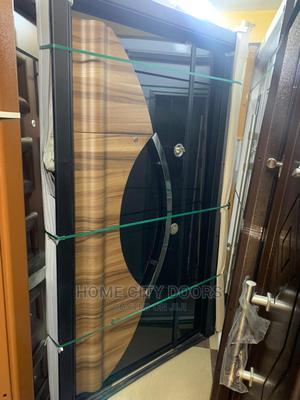 4ft Turkish Luxury Security Door | Doors for sale in Abuja (FCT) State, Gudu