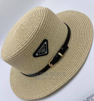Men's Luxury Mid Brim Hat | Clothing Accessories for sale in Lagos State, Ikorodu
