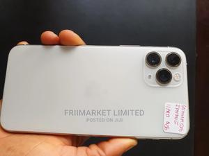 Apple iPhone 11 Pro 64 GB White | Mobile Phones for sale in Edo State, Auchi