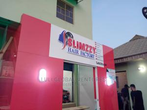 Aluco Board Wall Panel/Cladding | Building Materials for sale in Oyo State, Ibadan