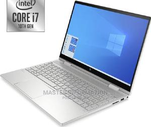 New Laptop HP Envy 15 16GB Intel Core I7 1T | Laptops & Computers for sale in Lagos State, Ikeja