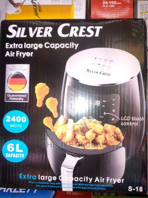 Silver Crest Air Fryer 6L | Kitchen Appliances for sale in Lagos State, Lekki