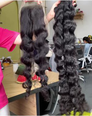 Ocean Wavy Sdd Hair   Hair Beauty for sale in Lagos State, Ajah