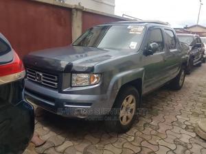 Honda Ridgeline 2006 Gray | Cars for sale in Lagos State, Lekki