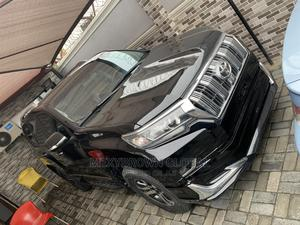 Toyota Land Cruiser Prado 2013 Black   Cars for sale in Lagos State, Surulere