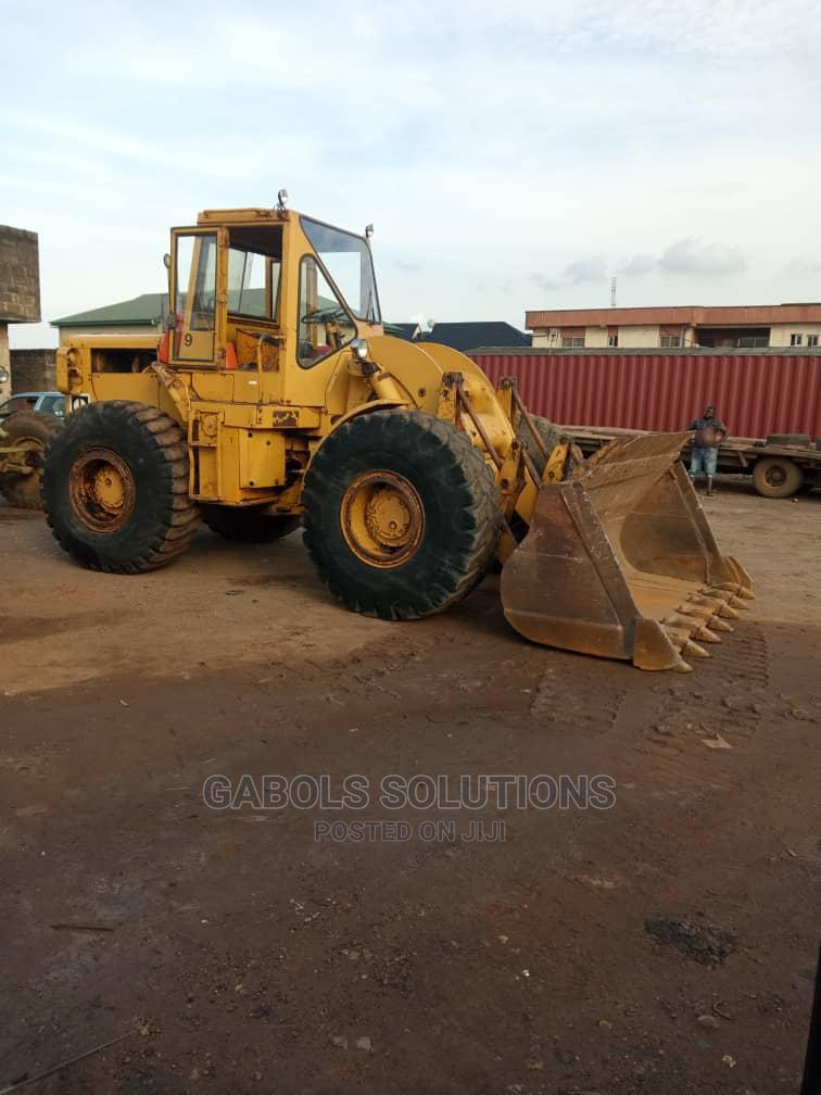 Caterpillar Payloader 950C | Heavy Equipment for sale in Ayetoro, Ogun State, Nigeria