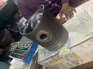 Engine Piston for Man Diesel   Vehicle Parts & Accessories for sale in Lagos State, Ikeja