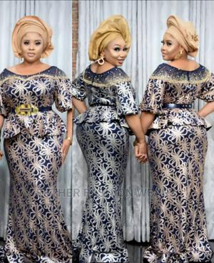 Turkey Female Be Blouse With Long Skirt | Clothing for sale in Lagos State, Ikeja