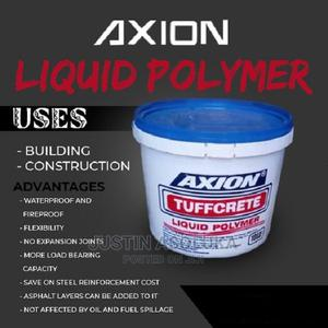 Axion Polymer (Water Proof) | Other Repair & Construction Items for sale in Lagos State, Lekki