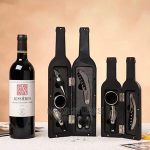 Wine Opener Accesories Gift Set | Kitchen & Dining for sale in Lagos State, Lagos Island (Eko)