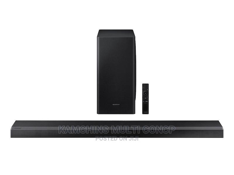 Samsung Sound Bar Q800T