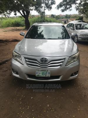 Toyota Camry 2009 Silver | Cars for sale in Ogun State, Sagamu