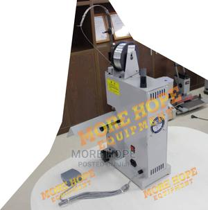 Double Head Electric Wire Stapler Machine | Printing Equipment for sale in Lagos State, Mushin