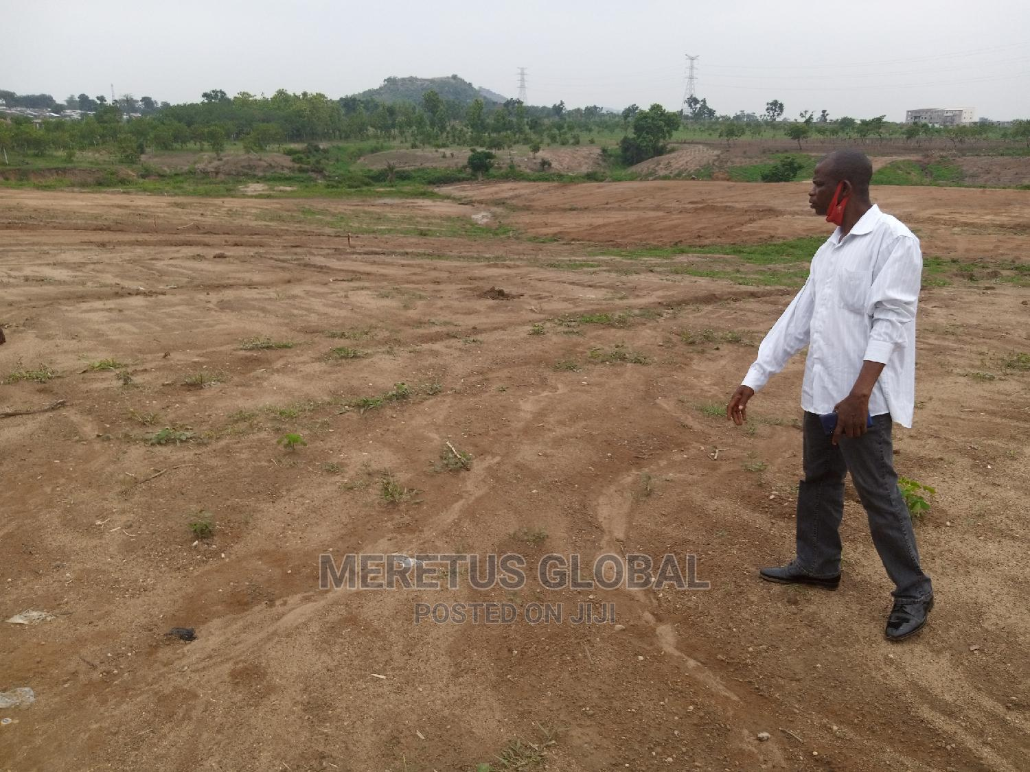 Plot of Land   Land & Plots For Sale for sale in Sabon Lugbe, Lugbe District, Nigeria