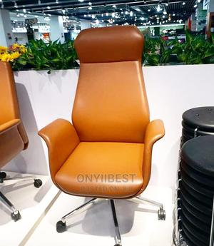 Good Quality Executive Swivel Office Chair | Furniture for sale in Lagos State, Badagry