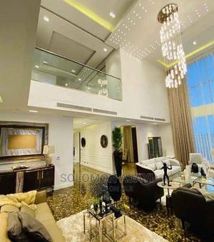Furnished 7bdrm Duplex in Foreshore Estate, Banana Island for Sale | Houses & Apartments For Sale for sale in Ikoyi, Banana Island