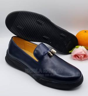 High Quality Designer Leather Loafers for Man Available 4 U   Shoes for sale in Lagos State, Lagos Island (Eko)