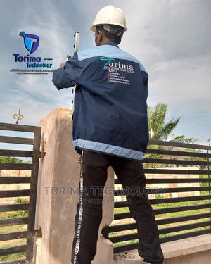 Electric Fencing Security | Building & Trades Services for sale in Delta State, Uvwie