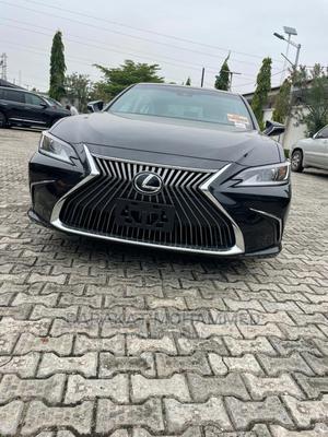New Lexus ES 2021 350 Base Black   Cars for sale in Lagos State, Lekki
