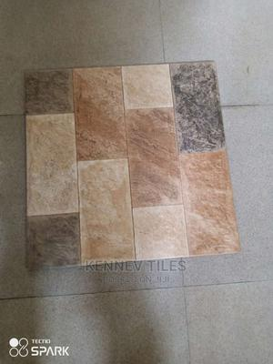 45X45 Quality Spanish Floor/Wall Tiles   Building Materials for sale in Lagos State, Orile