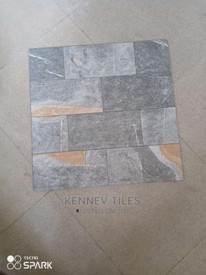 Quality Spanish 45X45 Compound Tiles   Building Materials for sale in Lagos State, Orile