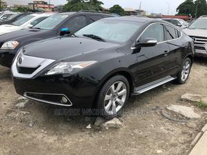 Acura ZDX 2012 Base AWD Black | Cars for sale in Lagos State, Amuwo-Odofin