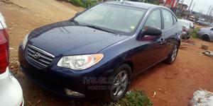 Hyundai Santa Fe 2005 Blue | Cars for sale in Lagos State, Ikeja