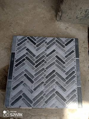 45X45 Quality Spanish Compound Floor Tiles   Building Materials for sale in Lagos State, Orile
