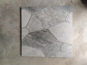 40X40 Spanish Floor Matt Tiles   Building Materials for sale in Lagos State, Orile