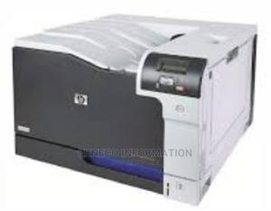 HP Colour Laserjet PRO Cp5225n A3 Printer | Printers & Scanners for sale in Lagos State, Ikeja